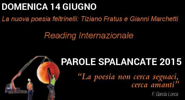 genova2015_14giugno_nuovapoesiafeltrinelli