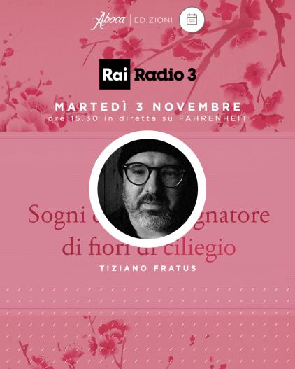 Fahrenheit https://www.raiplayradio.it/audio/2020/10/FAHRENHEIT-La-rivincita-dei-boschi-640706a4-473c-4b55-a71b-dcab59a3aab3.html