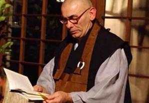 Pienieri: il maestro Fausto Taiten Guareschi.