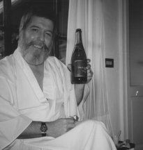 Pionieri: il maestro zen Ferdinando Ryusui Nason.