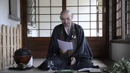 Pionieri: il maestro zen Fausto Taiten Guareschi.