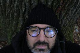 Nei boschi invernali dei laghi di Avigliana